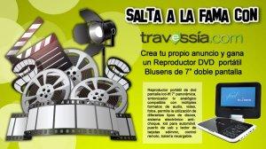 Salta a la fama con Travessia.com