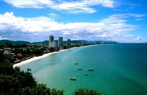 Hua Hin, Tailandia