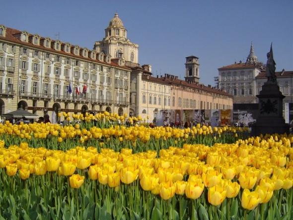 Turin, Italia