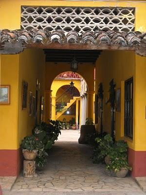 Museo Casa del Jaguar