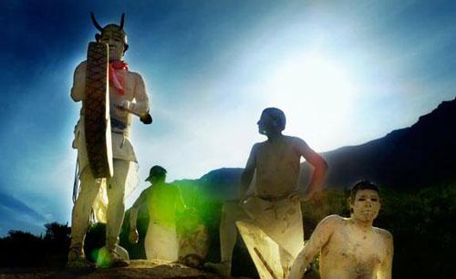 Semana Santa en la Sierra Tarahumara