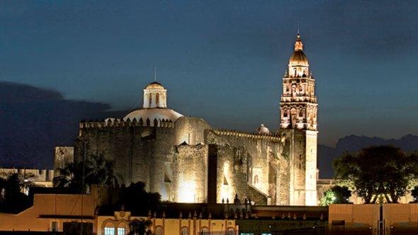 Cuernavaca, Morelos. Mexico