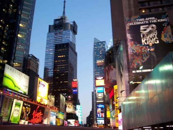 Nueva York, E.E.U.U.