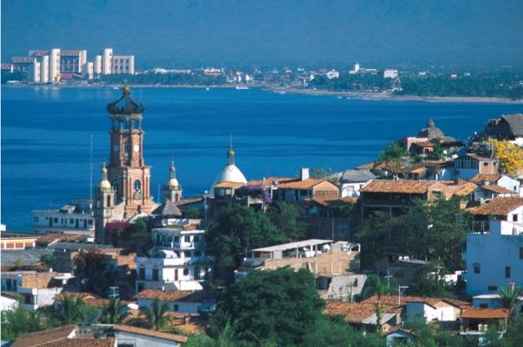 Puerto Vallarta, Jalisco. Mexico