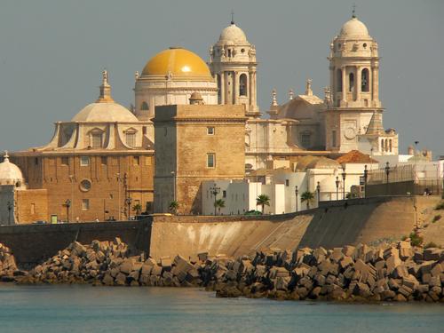 Catedral de Santa Cruz, Cádiz