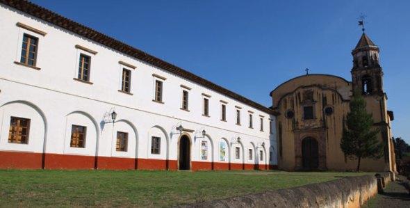 Templo de la Compañía