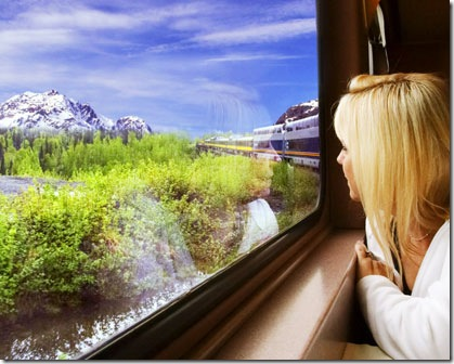 Viaje en tren - 5 9