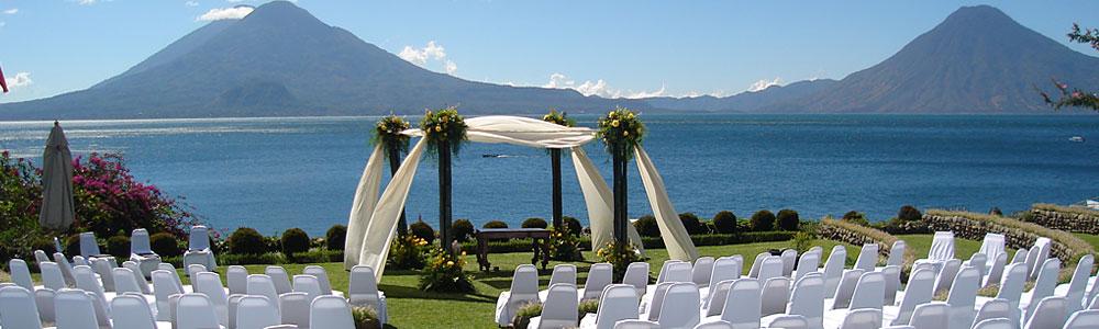 Gu a para organizar tu boda beqbe - Lugares originales para casarse ...